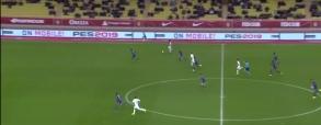 AS Monaco - Toulouse