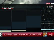 Real Sociedad 2:1 Athletic Bilbao