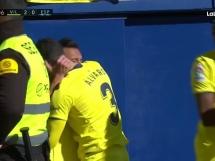 Villarreal CF 2:2 Espanyol Barcelona