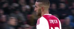 Ajax Amsterdam - VVV Venlo