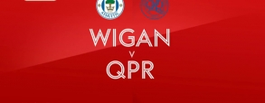Wigan Athletic - Queens Park Rangers
