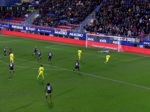 SD Eibar 3:0 Girona FC