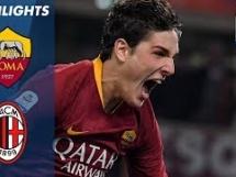 AS Roma 1:1 AC Milan