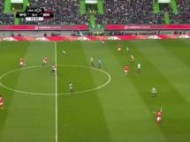 Sporting Lizbona 2:4 Benfica Lizbona