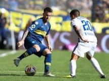 Boca Juniors 2:0 Godoy Cruz