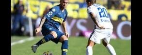 Boca Juniors - Godoy Cruz