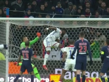 Olympique Lyon 2:1 PSG