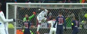 Olympique Lyon - PSG