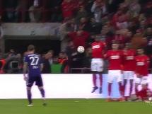 Standard Liege 2:1 Anderlecht