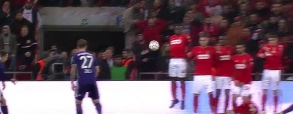 Standard Liege - Anderlecht