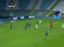 Os Belenenses 0:1 Moreirense