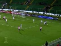 US Palermo 0:0 Foggia