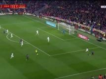 FC Barcelona 1:1 Real Madryt