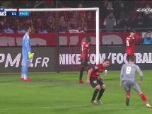 Stade Rennes 2:1 Lille