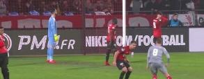 Stade Rennes - Lille