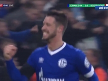 Schalke 04 4:1 Fortuna Düsseldorf