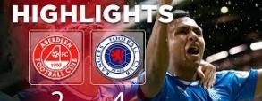 Aberdeen - Rangers