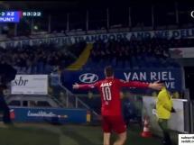 NAC Breda 0:3 AZ Alkmaar
