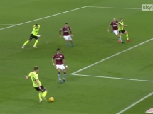 Aston Villa 3:3 Sheffield United