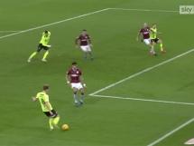 Aston Villa 3:3 Sheffield United