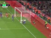 Southampton 1:2 Cardiff City