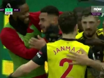 Watford 1:0 Everton