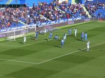 Getafe CF 3:1 Celta Vigo
