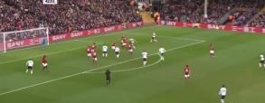 Fulham - Manchester United