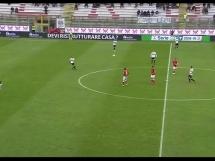 Perugia 1:2 US Palermo