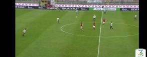 Perugia - US Palermo