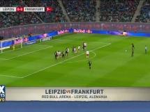 RB Lipsk 0:0 Eintracht Frankfurt