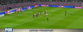 RB Lipsk - Eintracht Frankfurt