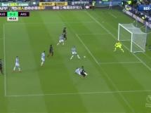 Huddersfield 1:2 Arsenal Londyn