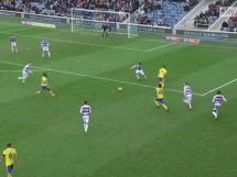 Queens Park Rangers 3:4 Birmingham