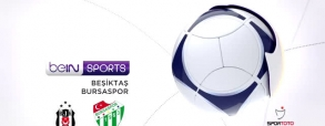 Besiktas Stambuł - Bursaspor