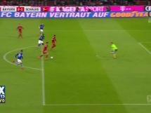 Bayern Monachium 3:1 Schalke 04
