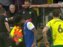 Norwich City 3:0 Ipswich Town