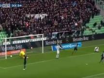 Groningen 2:1 Vitesse