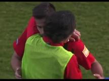 Foggia 1:1 Pescara