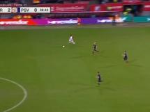 Utrecht 2:2 PSV Eindhoven