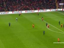 Galatasaray SK 3:1 Trabzonspor