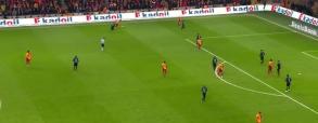 Galatasaray SK - Trabzonspor