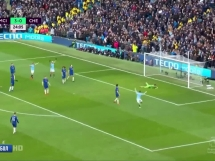 Manchester City 6:0 Chelsea Londyn