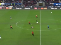 Stade Rennes 3:0 Saint Etienne
