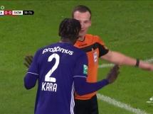 Anderlecht 0:0 SV Zulte-Waregem