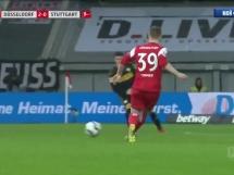 Fortuna Düsseldorf 3:0 VfB Stuttgart