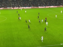 FC Kopenhaga 6:1 Odense BK