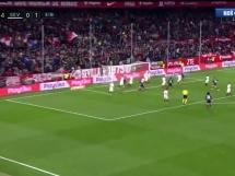 Sevilla FC 2:2 SD Eibar