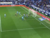Malaga CF 0:0 Las Palmas