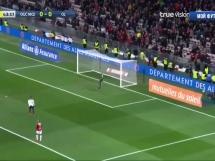 Nice 1:0 Olympique Lyon